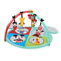 Deka na hranie Mickey Mouse 0m+