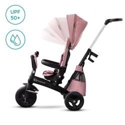 Trojkolka Easytwist Mauvelous Pink