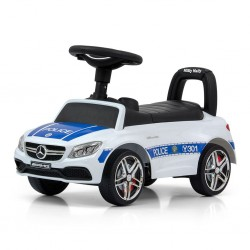 Detské odrážadlo Mercedes Benz AMG C63 Coupe