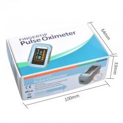 IMDK C101H1, Pulzný oximeter