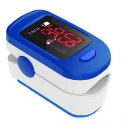 ACCURATE FS10C, Pulzný oximeter