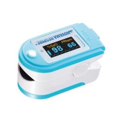 NOVAMA RESPIRE BLUE CMS50D-BT Pulzný oximeter s Bluetooth