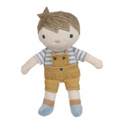 Bábika Jim 10cm