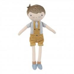 Bábika Jim 35cm