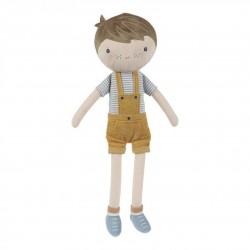 Bábika Jim 50cm