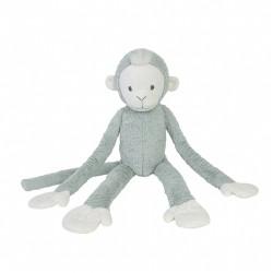 Opička Teal no.3