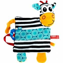 Maznáčik Zebra