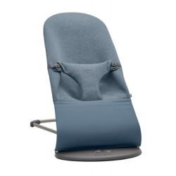 Ležadlo Bliss 3D Jersey Dove Blue
