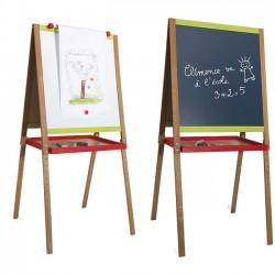 Detská multifunkčná tabuľa Drawing veľká