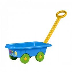 Detský vozík Vlečka 45 cm