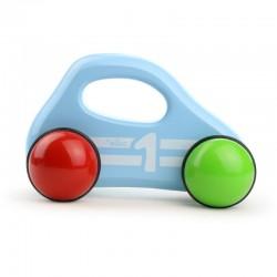 Pretekárske auto pre najmenších