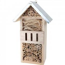 Domček pre hmyz City