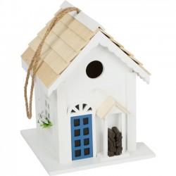 Vtáčia búdka chata