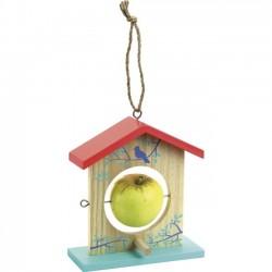 Krmítko pre vtáčikov