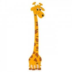 Detský meter  žirafa Amina 2