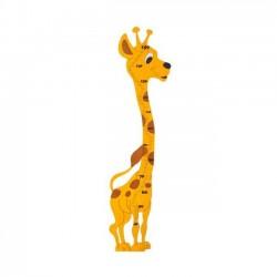 Detský meter  žirafa Amina