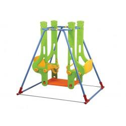 Detská 2-miestna hojdačka Double Swing