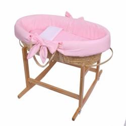 ôš Mojžišov pre bábätko so stojanom + matrac