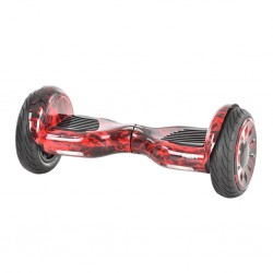 Hoverboard - HECHT 5226 RED