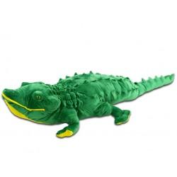 Plyšový krokodýl Soft, 160 cm