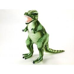 Plyšový dinosaurus Tyranosaurus Rex