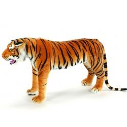 Veľký plyšový tiger, 170cm