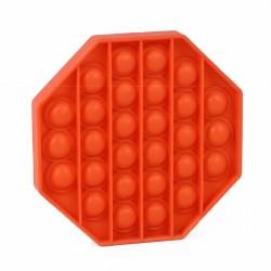 Práskajúce bubliny, silikonová antistresová hra Osemhran