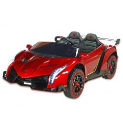 Elektrické autíčko Lamborghini Veneno lakované