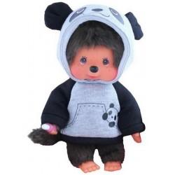 Mončiči chlapec Panda