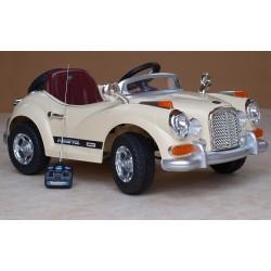 Luxusný Oldtimer 12V