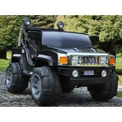 Hummer 2 miestne black