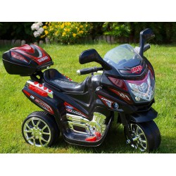 Motorka Viper